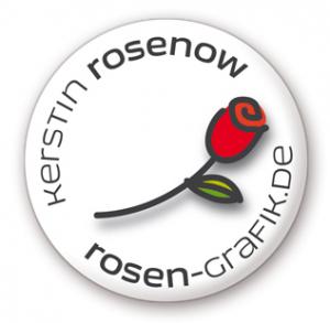 rosen-grafik.de Logo